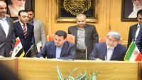 العراق يكشف عن طلب محمد بن سلمان بدء وساطة مع إيران