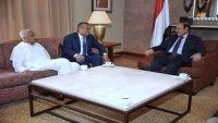 الفريق محسن: الشرعية ماضية في إنهاء الانقلاب واستعادة الدولة