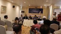 قرابة 8 آلاف حالة ادعاء رصدتها اللجنة الوطنية للتحقيق في ادعاءات انتهاكات حقوق الإنسان باليمن