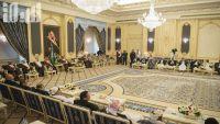 أعضاء البرلمان اليمني يؤكدون دعمهم لكافة الإجراءات التي اتخذها هادي لإنهاء الانقلاب