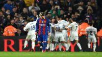 """برشلونة في مهمة صعبة لكسر عقدة تاريخية في """"السوبر الكلاسيكو"""""""
