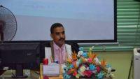"""""""وسائل الإثبات الإلكترونية المعاصرة"""" موضوع شهادة الدكتورة لباحث يمني في جامعة أسيوط"""