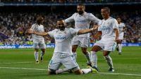 مدريد المسيطر يكتسح برشلونة ليفوز بكأس السوبر الاسبانية