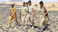 تصعيد عسكري بالشريط الحدودي بين اليمن والسعودية وسقوط مقذوفات على نجران