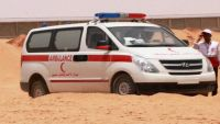 وفاة إمرأة يمنية في منفذ الوديعة وهي في طريقها للحج إلى بيت الله الحرام