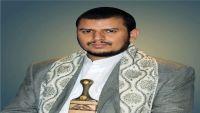 عبدالملك الحوثي يشنّ هجوما لاذعاً على حلفائه في صنعاء ويتنصل من مسؤولية دفع المرتبات