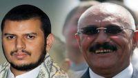"""تحشيد في صنعاء وتخوف حوثي من انقلاب """"صالح"""" على حلفائه"""