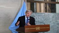 المجلس النرويجي للاجئين يطالب الأمم المتحدة بإنقاذ اليمن وحث الاطراف على المفاوضات