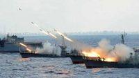 التحالف العربي يحذّر صيادي عدن من الاقتراب من سفنه الحربية