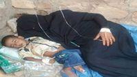 ارتفاع وفيات الكوليرا في اليمن إلى 2016 حالة