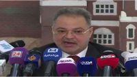 المخلافي يدعو إلى تشكيل لجنة تحقيق في قصف التحالف منزل سكني بصنعاء