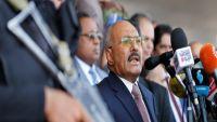 مسلحو الحوثي وصالح ينسحبون من شوارع صنعاء وارتفاع عدد القتلى إلى 9 أشخاص