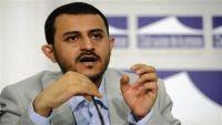 حمزة الحوثي: إعلان حالة الطوارئ في صنعاء ضرورة ومن يرفض يخالف الدستور