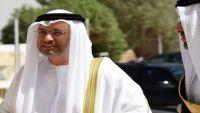 قرقاش: التقارير الواردة من صنعاء تنبئ بانفجار خطير في الوضع