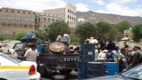 محافظات يمنية تعاني شحاً في المشتقات النفطية قبيل عيد الأضحى