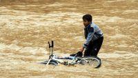 وفاة خمسة أشخاص في حادثة غرق بمحافظة إب