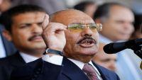 صالح يطالب باعتقال قتلة العميد خالد الرضي
