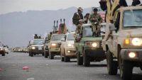 مليشيا الحوثي تكثف من نشر النقاط المسلحة في صنعاء
