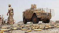 الجيش الوطني ينصب كمينا للمليشيات الانقلابية ومقتل وجرح العشرات