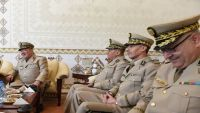 الجيش الجزائري: عهد الانقلابات انتهى ومتشبثون بالدستور