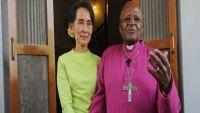 رسالة من كبير أساقفة حائز على نوبل لزعيمة ميانمار: هذا ما سيصبح عليه بلدك إذا لم توقفي إبادة مسلمي الروهينغا