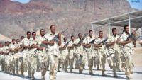 الجيش الوطني يصد هجوماً للحوثيين على معسكر الدفاع الجوي غربي تعز