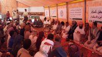 ضغط شعبي ووحدات عسكرية جديدة لضبط الأمن بوادي حضرموت