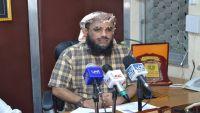 مدير شركة النفط في عدن: الحكومة بصدد التعاقد مع شركات كبرى لاستيراد المشتقات النفطية