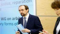 مفوض حقوق الإنسان بالأمم المتحدة يدعو إلى تحقيق دولي في الصراع باليمن