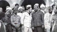 من رجال سبتمبر.. عبدالله السلال ابن الحداد الذي قاد الثورة وأصبح أول رئيس للجمهورية