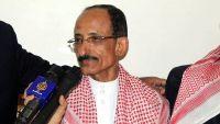الاتحاد الدولي للصحفيين يدعو إلى إطلاق سراح الصحفي الجبيحي المختطف لدى الحوثيين