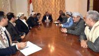 الانقلابيون يناقشون خلافاتهم المتأزمة واتصال مباشر بين صالح والحوثي