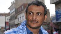 الحوثيون يعتقلون الصحفي عابد المهذري في صنعاء