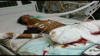 الصليب الأحمر يدين استهداف الانقلابيين للمدنيين في تعز