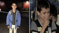 صورة من اليمن.. طفل يبكي شقيقه في مشهد أثار الحزن في تعز