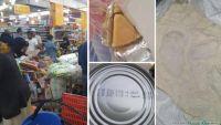 البطاقة السلعية في اليمن.. إجبار موظفي الدولة على شراء أغذية فاسدة