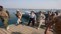 مسؤول عسكري : مقر خفر السواحل في عدن مازال محتلاً من قبل قوات إماراتية