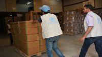 الصحة العالمية ترسل 30 ألف قنينة سوائل وريدية لعلاج الإسهال بصنعاء