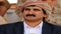 محافظ صنعاء يؤكد على مواصلة النضال دفاعا عن الدولة والجمهورية