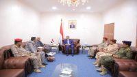 بن دغر يحذر شركات النفط من التعامل مع المليشيا في صنعاء