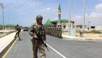 افتتاح قاعدة عسكرية تركية في الصومال