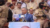 مصدر أمني ينفي حدوث شغب أثناء الاحتفال بذكرى ثورة سبتمبر في أبين