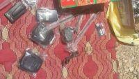 إحباط عملية تهريب أجهزة اتصالات للحوثيين في مأرب