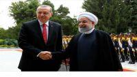روحاني: أنقرة وطهران ستواجهان تفكك العراق وسوريا
