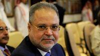 المخلافي: تحريك الملف العسكري بات وراداً بعد رفض الانقلابيين خطة الحديدة
