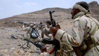 قتلى وجرحى حوثيون في مواجهات مع الجيش الوطني في صعدة