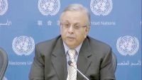 المعلمي: السعودية تتحفظ على التقرير الأممي بسبب قصور وسائل جمع المعلومات