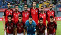 غانا تضع كأس العالم بروسيا أمام مصر على طبق من ذهب