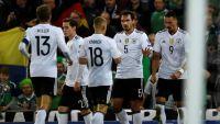 ألمانيا وإنجلترا تتأهلان إلى المونديال