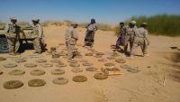 غارات للتحالف على معسكر للمليشيا في عبس ومزارع الجر جنوب ميدي